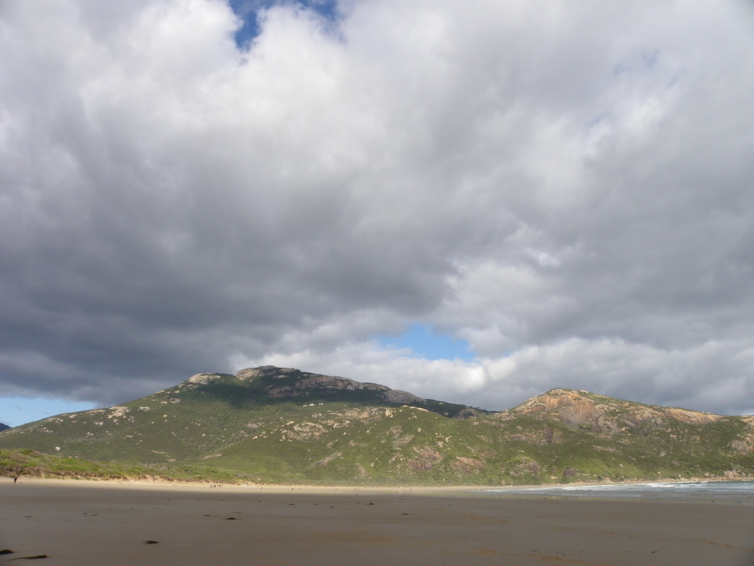 Norman Bay, Wilsons Promontory National Park, Victoria, Australia