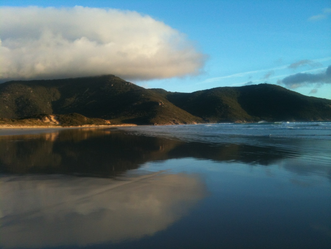 Wilsons Promontory National Park, Victoria, Australia