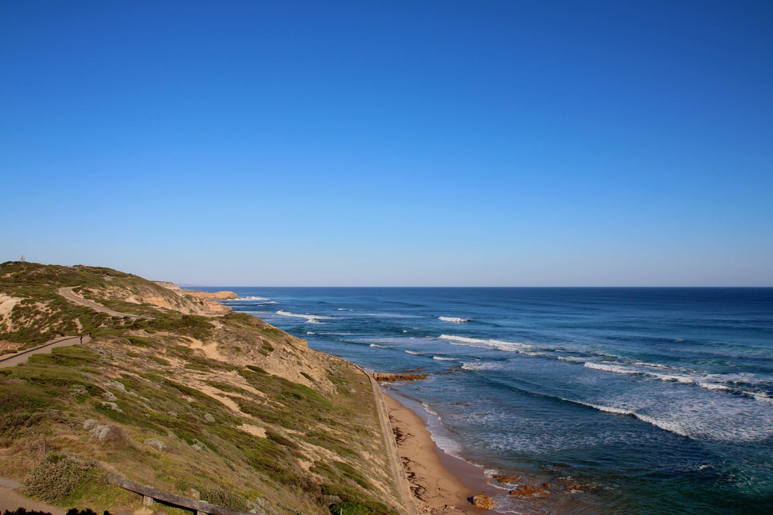 Point Nepean, Mornington Peninsula, Victoria